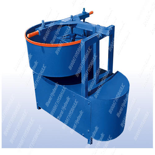 Color Mixer Machine (Rabadi)